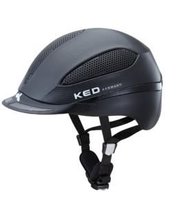 KED Helm Paso schwarz