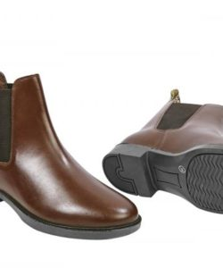 Busse Stiefelette Classic braun