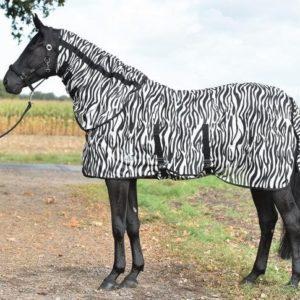 Busse Fliegendecke Zebra