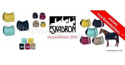 Eskadron Classic Sport Herbst/Winter 2016/2017, Eskadron HW 2016, Eskadron Herbst 2016