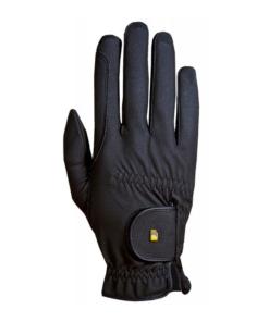 Roeckl Grip Reithandschuhe schwarz, Roeckl Reithandschuhe, Roeckl Handschuhe