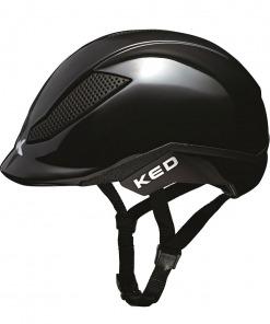KED Pina schwarz Glossy, KED Pina schwarz glänzend