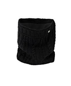 Pikeur Neckwarmer schwarz