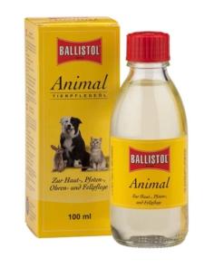 Ballistol Tierpflegeöl , Ballistol Animal