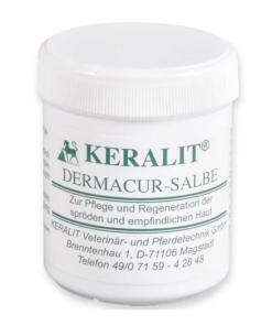 Keralit Dermacur, Keralit, Keralit Hautpflege