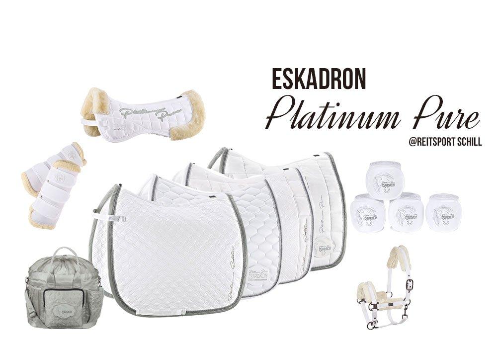 Eskadron Platinum Pure, eskadron Platinum 2018,
