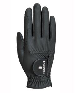 Roeckl Grip Pro schwarz, Reithandschuhe Roeckl Grip Pro,