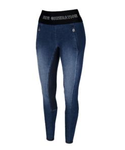 Pikeur New Generation Jeansreithose Gwen Grip, Pikeur Grip, Pikeur Jenasreithose, Pikeur New Generation