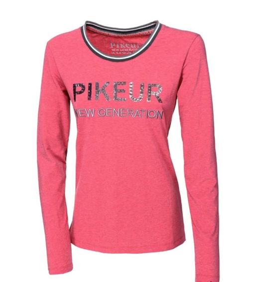 Pikeur-New-Generation Shirt Greet, Pikeur New Generation, Pikeur Sweatshirt, Pikeur HW 2018/2019