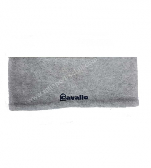 Cavallo FLEECE Stirnband Lalou, Cavallo Fleestirnband Lalou. Cavallo Stirnband