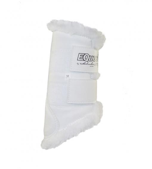 Equest-Softgamaschen-weiß