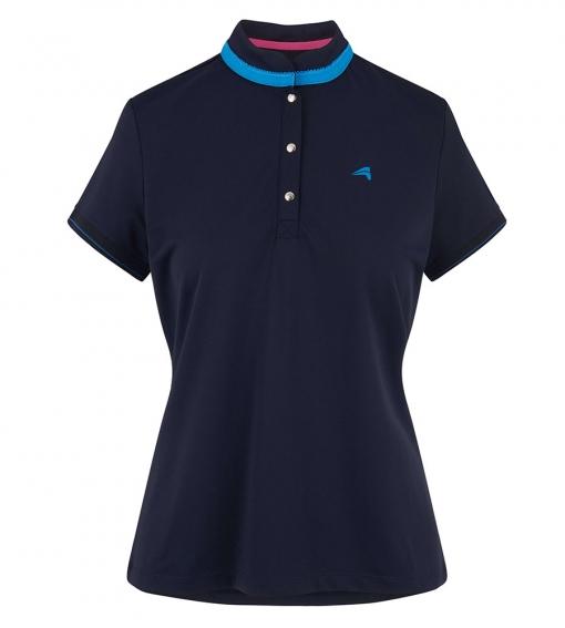 euro-star Polo Shirt Jadie. euro-star Poloshirt, euro-star Jadie