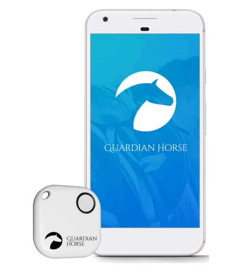 Guardian Horse Unfalltracker, Guardian Horse Tracker,