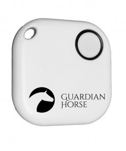 Guardian Horse Tracker weiß, Guardian Horse Unfalltracker weiß