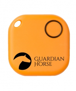Guardian Horse Tracker gelb, Guardian Horse Unfalltracker gelb