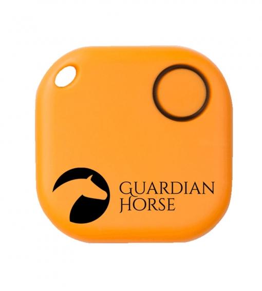 Guardian Horse Tracker gelb, Guardian Horse Unfalltracker gelb