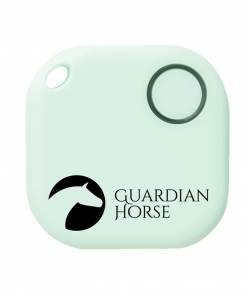 Guardian Horse Tracker grüm, Guardian Horse Unfalltracker türkis