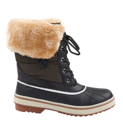 HV Polo Glaslynn Winterstiefel Army,