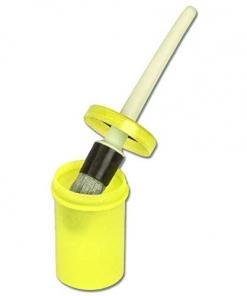 Hufpinselsafe gelb