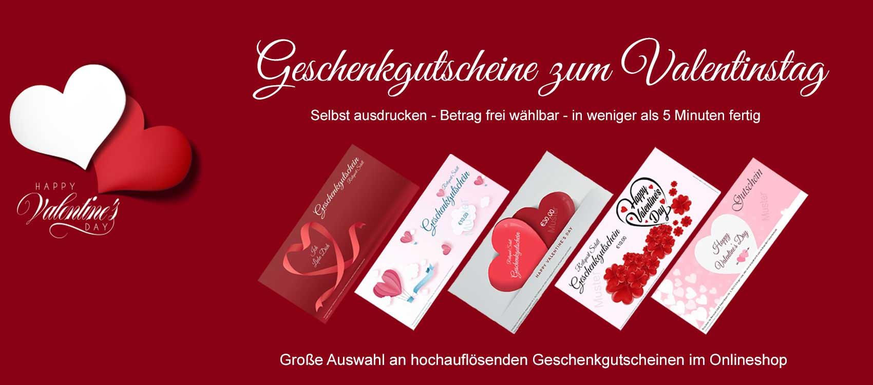 Gutschein Valentinstag Reitsport, Gutschein Valentinstag Reiten