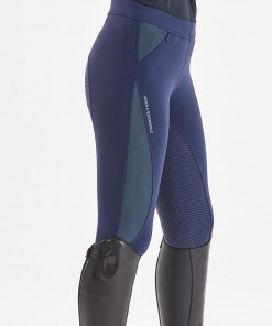 Busse Damen REIT-Tights Shape