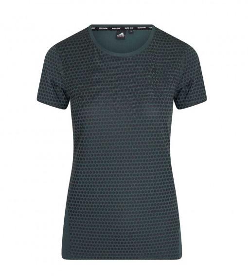 euro-star shirt medusa grün